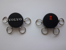 Sleutelhanger Volvo