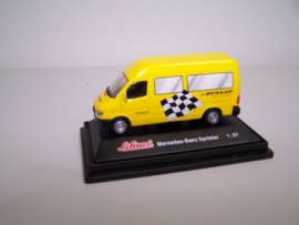 Mercedes Benz Sprinter Dunlop