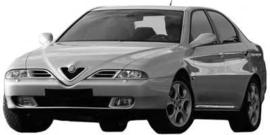 Alfa Romeo 166 tot 09/2003