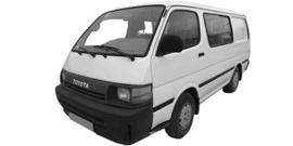 Toyota Hi-Ace  1989-1998