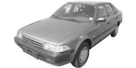 Toyota Carina 2 1988-1992