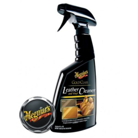 Gold Class Leather Cleaner