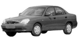 Daewoo Nubira 2000-2003