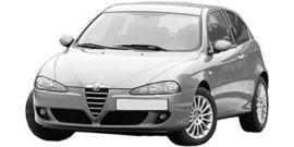 Alfa Romeo 147 2005-2011