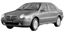Lancia Lybra 1999-2005