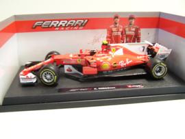 Ferrari F1 2017 K.Räikkönen
