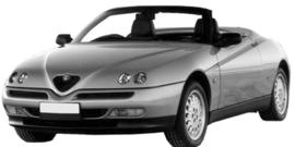 Alfa Romeo Spider 1995-2006