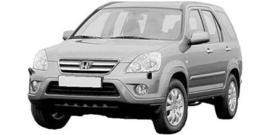 Honda CRV 2004-2006