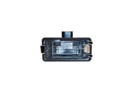 Kentekenplaatverlichting Seat Cordoba 2000-2002