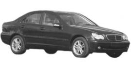 Mercedes C-Klasse W 203 5/2000-3/2007