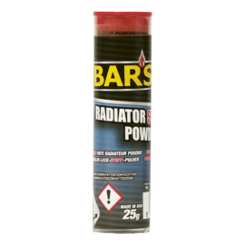 Bars Radiator Stop Leak Powder 25gr