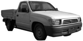 Toyota Hi-Lux 1997-2005