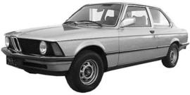 Bmw 3 Serie E21 1976-1982