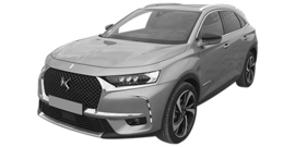 DS7 Crossback 2018+