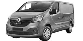 Renault Trafic vanaf 06/2014+