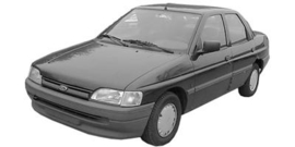 Ford Orion 1990-1996