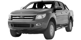 Ford Ranger 2011-