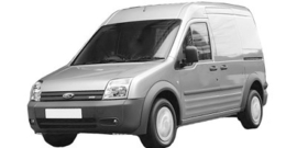 Ford Transit Connect 2006-2013