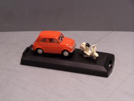 Modelauto Fiat Steyr-Puch 650T