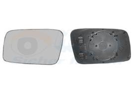 Spiegelglas Volvo V 70 tot 2000 Links