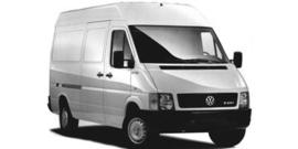Volkswagen LT 1996-2006