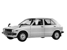 Daihatsu Charade 1977-1983