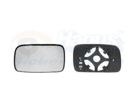 Spiegelglas VOLKSWAGEN CADDY 1996 -2003 Links