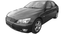 Lexus IS 1999-2008