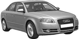 Audi A4 2004-2008