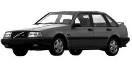 Volvo 440, 460