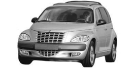 Chrysler Pt cruiser 2001+