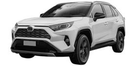 Toyota RAV 4 2018+