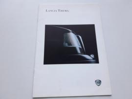 Brochure Lancia Thema