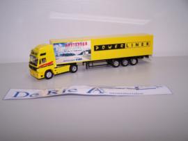 Mercedes Benz Truck bedrijfsautorai 1996