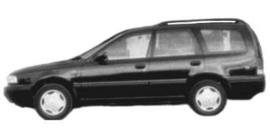 Nissan Sunny Break Y10 1991+