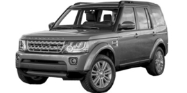 Landrover Discovery 4 2009-