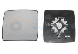 Spiegelglas OPEL COMBO 3/2002 -  2012 Links