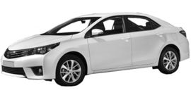Toyota Corolla 2013-