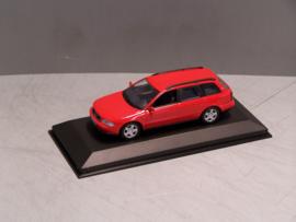 Modelauto Audi A 4 Avant