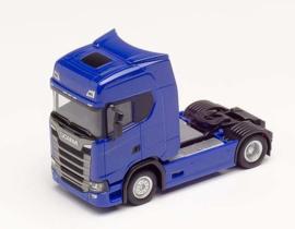 Scania S (CS20) HD, blauw