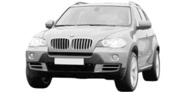 Bmw X5 E70 2007-2010