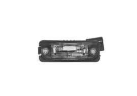 Kentekenplaatverlichting Skoda Superb Sedan 2008-2013
