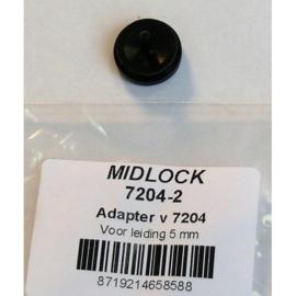 Adapter 5mm