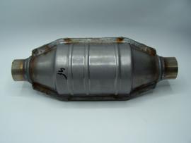 Katalysator Universeel 45 mm