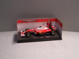 Ferrari SF16-A  S.Vettel