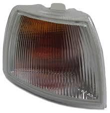 Knipperlicht Opel Vectra A 1988 tot 1996 Rechts (wit)