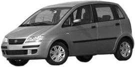 Fiat Idea 2004+
