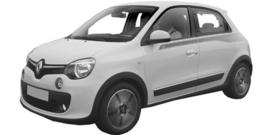 Renault Twingo 09/2014-