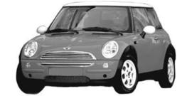Mini 5/2001-10/2006 R50-R52-R53