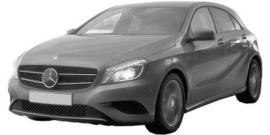 Mercedes A-Klasse W176 2012-2018+